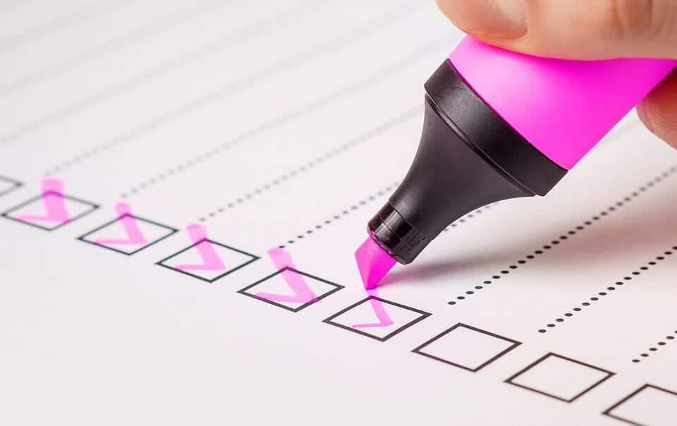 Pest Control Checklist NYC & Long Island Homeowners Should Do