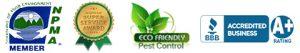 Pest Control Hewlett Harbor, Rest Easy Pest Control