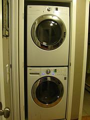Preventing Bed Bug Infestations, bed-bug-infestations-washer-dryer
