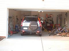 Garage Rodent Problems, garage-rodents-3