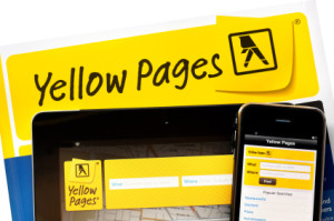 Yellow Pages Online