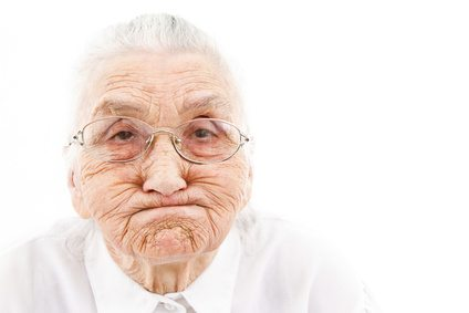 Your Grandmother Could Be Making You Sick