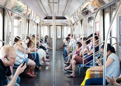 NYC Bedbugs: Subways are Infested!